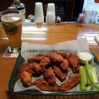 Photo taken at Frogtown Cafe by Jesse J. on 2/23/2012