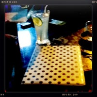 Photo taken at Cafe Mộc by Pusan on 5/29/2012