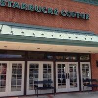 Photo taken at Starbucks by Allen H. on 8/30/2012