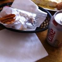 Photo taken at Mexigo Burrito Bar by Matt A. on 8/24/2012