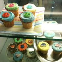 Photo taken at Sweet Mandy B's by Jake S. on 4/9/2012