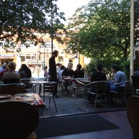 Photo taken at Tapeo by Marcelo A. on 7/26/2012