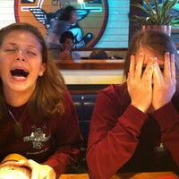 Photo taken at Chili's Grill & Bar by Cari S. on 3/21/2012