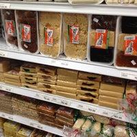 Photo taken at Supermercados Nacional by Daniella Veras @. on 6/11/2012