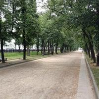 Снимок сделан в Никитский бульвар пользователем Irina A. 7/2/2012