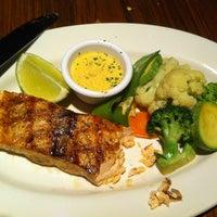 Foto tirada no(a) Outback Steakhouse por Sidney A. em 6/2/2012