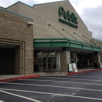 Photo taken at Publix by Lisa on 9/4/2012
