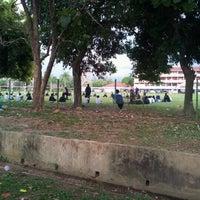 Photo taken at Sekolah Kebangsaan Taman Ria Sg. Petani by Mimi A. on 2/28/2012