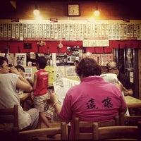 Photo taken at かっぱ飯店 by ihatov_cc h. on 8/13/2012