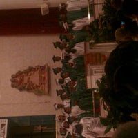 Photo taken at Third Baptist Church of Chicago by Symone M. on 6/12/2012