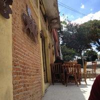 Foto tirada no(a) Sachinha Bar por Mari R. em 3/18/2012