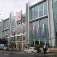 Photo taken at Manaus Plaza Shopping by Alexandre S. on 6/14/2012
