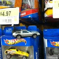 Photo taken at Walmart Supercenter by William R. on 6/30/2012