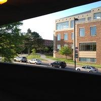 Foto diambil di Parking Structure oleh Shannon pada 5/11/2012