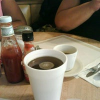 Photo taken at Boston Diner by Rob T. on 8/23/2012