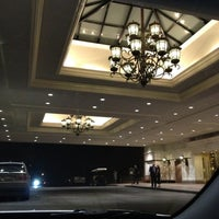 Photo taken at The Little America Hotel by Marette H. on 8/23/2012