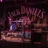 Photo taken at Loud American Roadhouse by Randy B. on 3/11/2012