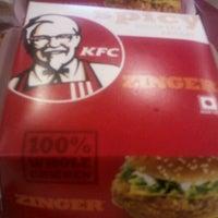 Photo taken at KFC by Atul S. on 5/30/2012