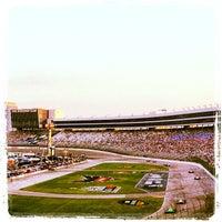 Photo taken at Texas Motor Speedway by Doug B. on 6/16/2012