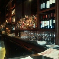 Photo taken at Roots Steakhouse by Jill C. on 5/1/2012