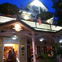Photo taken at Hard Rock Cafe Key West by Randy F. on 7/14/2012