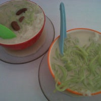 Photo taken at Restaurant Ansari Famous Cendol by Chrissy T. on 8/20/2012