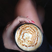 Photo taken at King Kong Coffee by Manon on 6/20/2012