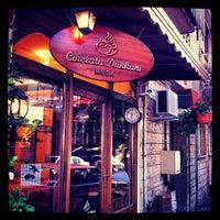 8/4/2012 tarihinde Şahan E.ziyaretçi tarafından Çikolata Dükkanı'de çekilen fotoğraf