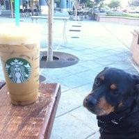 Photo taken at Starbucks by Rob G. on 8/4/2012