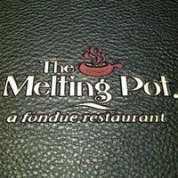 Foto tomada en The Melting Pot por Tony B. el 4/21/2012