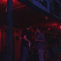 Photo taken at Rockstar Lounge by Jordan D. on 8/16/2012