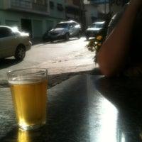 Снимок сделан в Bar do Vital пользователем Renata 8/20/2012