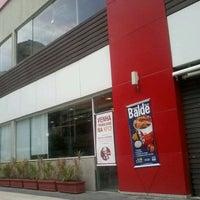 Photo taken at KFC by Felipe P. on 4/6/2012