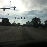 Photo taken at US 1 & King Street by Jane B. on 6/21/2012