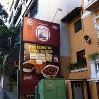 Photo taken at Restaurante À Mineira by Edson S. on 7/2/2012