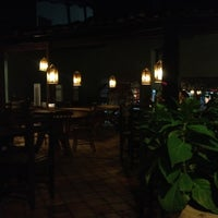 Photo taken at Restaurante Golfinhos by Renan M. on 3/23/2012