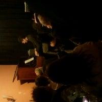 Photo taken at Virasoro Bar by Maria Pia on 7/15/2012