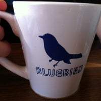 Photo taken at Bluebird Cafe by Nick on 9/9/2012