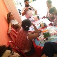 Photo taken at Sabor do Tempero Restaurante by Alex A. on 3/29/2012
