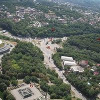 Photo taken at Площа Героїв ВВВ by WitFlash on 5/2/2012
