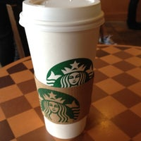 Photo taken at Starbucks by Keith M. on 4/27/2012