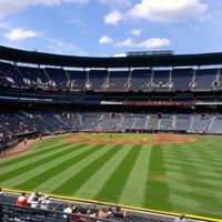 Photo taken at Braves Clubhouse by Antonio M. on 8/5/2012