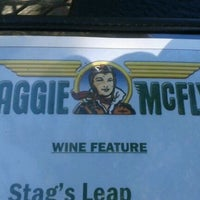 Photo taken at Maggie McFly's by Joseph R. on 5/12/2012