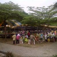 Photo taken at Jl.balai desa medali by Arifatur R. on 6/29/2012