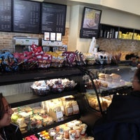 Photo taken at Starbucks by Bjourn L. on 5/12/2012