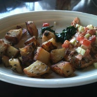Photo taken at Carrabba's - The Original on Kirby by Howard W. on 2/14/2012