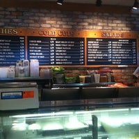 Photo taken at TooJay's Original Gourmet Deli by Larry W. on 2/10/2012