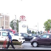 Exceptional ... Foto Tirada No(a) Cabe Toyota Long Beach Por Sherrita B. Em 6 ...