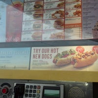 Photo taken at SONIC Drive In by Michael D. on 6/28/2012