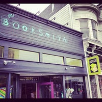 Photo taken at The Booksmith by Greg B. on 7/25/2012